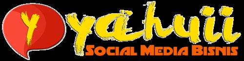 Yahuii Sosial Media Bisnis